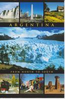 AKAR Argentina 7 Views - Iguazu Falls - Buenos Aires - Perito Moreno - Tango - Bariloche - Talampaya - Argentinië