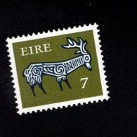 758914583 1971 SCOTT 299A POSTFRIS  MINT NEVER HINGED EINWANDFREI  (XX)  TYPE OF 1968 - STAG - 1949-... République D'Irlande