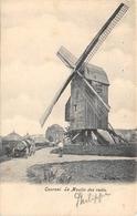 Tournai - Le Moulin Des Radis - Doornik