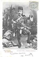 Turquie Turkey - Smyrne Izmir - Le Nommé Zeibec HADJADOUR SCHAHINIAN - Armenian Interest - 1907 - Turquie