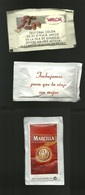 3 Bustine Zucchero - ( Spagna ) 02 - Zucchero (bustine)