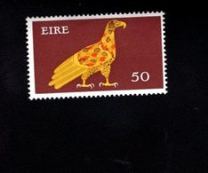 758931338 1974 SCOTT 358 POSTFRIS  MINT NEVER HINGED EINWANDFREI  (XX)  TYPE OF 1968 - EAGLE - 1949-... République D'Irlande