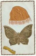 Bonnet De  Sainte Catherine - Avec Bonnet En Tissu - St. Catherine