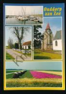 Ouddorp Aan Zee [AA42-4.285 - Pays-Bas