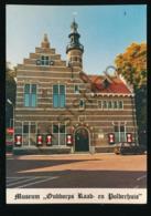 Ouddorp - Museum Ouddorps Raad- En Polderhuis [AA42-4.373 - Non Classificati