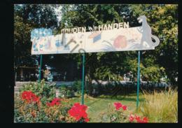 S Heerenberg - Gouden Handen [AA42-4.451 - Ohne Zuordnung