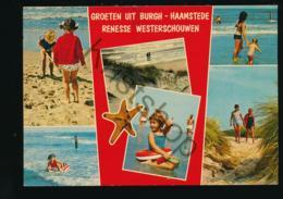 Burgh-Haamstede - Renesse - Westerschouwen [AA42-4.493 - Netherlands