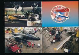 Soesterberg - Militaire Luchtvaart Museum [AA42-4.633 - Ohne Zuordnung