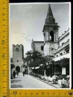 Messina Taormina (carta Fotografica Fine) - Messina