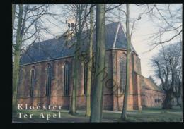 Ter Apel - Klooster [AA42-4.639 - Zonder Classificatie