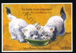 Barneveld - Veluws Museum Nairac - W.G. Van De Hulst - Tentoonsteling 2007 [AA42-4.698 - Netherlands