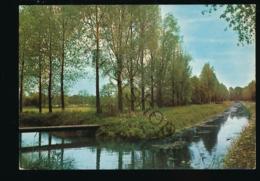 Enter - Regge Met Uitmonding Twiekelse Vaart [AA42-4.839 - Pays-Bas