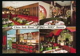 Assen - Chin.Ind.Rest. Fong - Sho [AA42-4.924 - Paesi Bassi