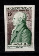 Non Dentelés - YV 969 N** Luxe - France