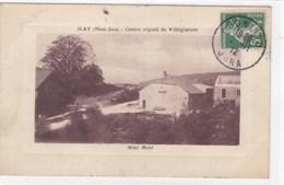Jura - Ilay - Centre Réputé De Villégiature - France