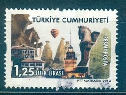 Turkey, Yvert No 313 - 1921-... Republic