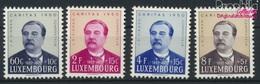 Luxemburg 474-477 (kompl.Ausg.) Postfrisch 1950 Caritas (9256432 - Luxemburg