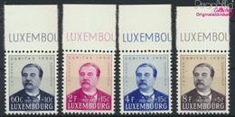 Luxemburg 474-477 (kompl.Ausg.) Postfrisch 1950 Caritas (9256437 - Ungebraucht