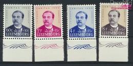 Luxemburg 474-477 (kompl.Ausg.) Postfrisch 1950 Caritas (9256438 - Luxemburg