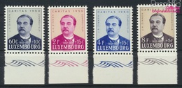 Luxemburg 474-477 (kompl.Ausg.) Postfrisch 1950 Caritas (9256440 - Luxemburg