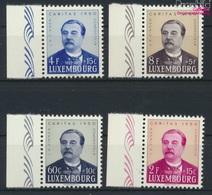 Luxemburg 474-477 (kompl.Ausg.) Postfrisch 1950 Caritas (9256441 - Luxemburg