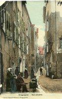 DRAGUIGNAN - Rue Juiverie - Draguignan