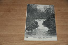 9181-      VALLEE DE LA HOEGNE, CASCADE LEOPOLD II - Belgique