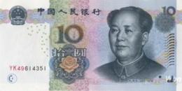 Chine 10 Yuan (P904) 2005 -UNC- - China
