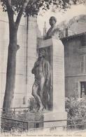 CP VIENNE 38 ISERE - MONUMENT ANDRE RIVOIRE - POETE VIENNOIS - Vienne