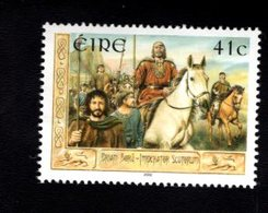 758974673 2002 SCOTT 1417 POSTFRIS  MINT NEVER HINGED EINWANDFREI  (XX) BRIAN BORU 1000TH ANNIV OF HIGH KINGSHIP - 1949-... République D'Irlande