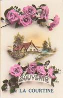 Creuse        123        La Courtine.Souvenir - La Courtine