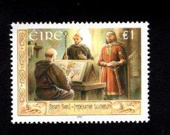 758975774 2002 SCOTT 1420 POSTFRIS  MINT NEVER HINGED EINWANDFREI  (XX) BRIAN BORU 1000TH ANNIV OF HIGH KINGSHIP - 1949-... République D'Irlande