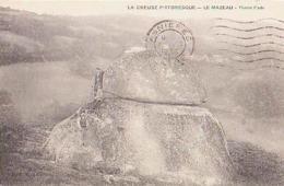 Creuse        157        Le Mazeau.Pierre Fade - Autres Communes
