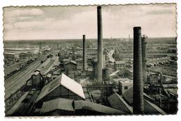 Willebroek, Cokesfabrieken En Panorama (pk59146) - Willebroek