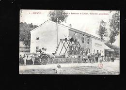 C.P.A. DE SIONNE 88 - Autres Communes