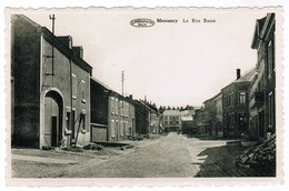 Messancy, La Rue Basse (pk59148) - Messancy
