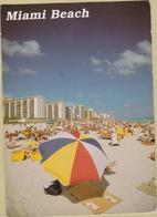 Miami Beach - Cpm / Vue. - Miami Beach