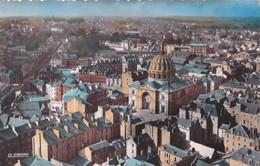 Carte 1950 NANTES / VUE GENERALE PRISE DU TRANSBORDEUR VERS CHANTENAY - Nantes