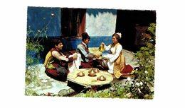 Kosovo - Prizren - Costume De Citadine - Thé - Kosovo