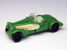 Kinder Ferrero Componibili - K.01 N.96 - Macchina - Mountables