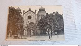 REMIREMONT : La Synagogue  ….................…679 - Remiremont