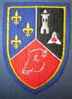 102° Division D'Infanterie Tissu - Armée De Terre