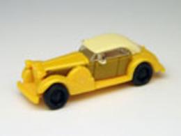 Kinder Ferrero Componibili - K.01 N.98 - Macchina - Mountables