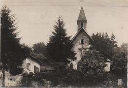 CPA 57 SAINT AVOLD Chapelle Des Trois Croix 1953 - Saint-Avold