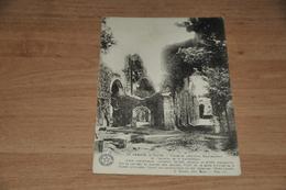 9193-      ABBAYE D'AULNE, Entree Du Refectoire - Belgium