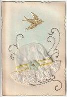 Bonnet De  Sainte Catherine - Avec Bonnet En Tissu - Santa Catalina