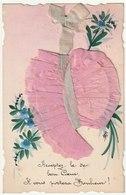 Bonnet De  Sainte Catherine - Avec Bonnet En Papier - Sainte-Catherine