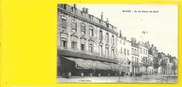 BLAYE Hôtel Bellevue Cours Du Quai (Baron) Gironde (33) - Blaye