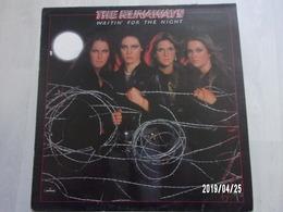 THE RUNAWAYS - WAITIN' FOR THE NIGHT - 1977 - Hard Rock & Metal