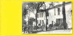 BLAYE Logement Et Bureau Du Commandant (Dieumégard) Gironde (33) - Blaye
